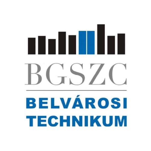 Borító kép a Budapesti Gazdasági SZC Belvárosi Technikum intézményről