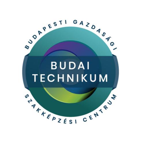 Borító kép a Budapesti Gazdasági SZC Budai Technikum intézményről